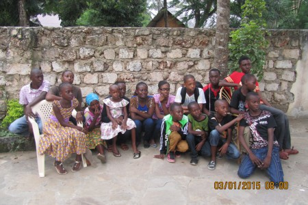 LIWA Kinder
